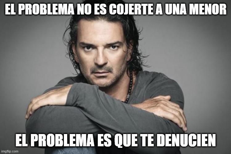 EL PROBLEMA - meme