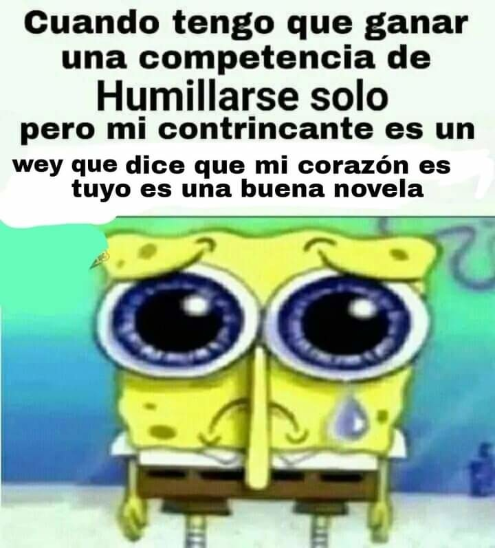 Cualquier telenovela de Juan Osorio (robado de TV abierta posteo) - meme