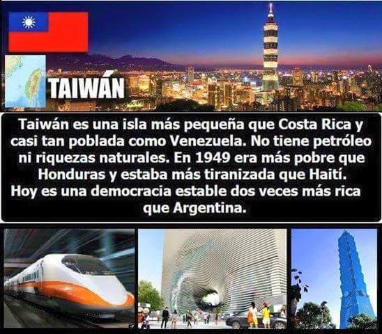Taiwan - meme