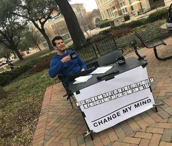 Caca fire - meme
