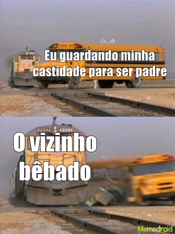 Piada com p3d0 - meme