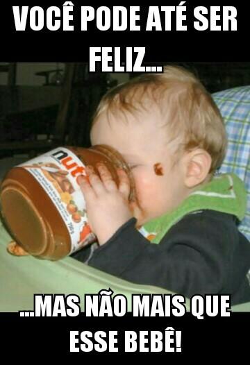 nutella is love, nuttela is life!S2 - meme