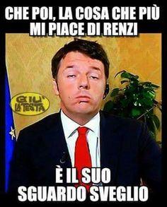 Renzi - meme