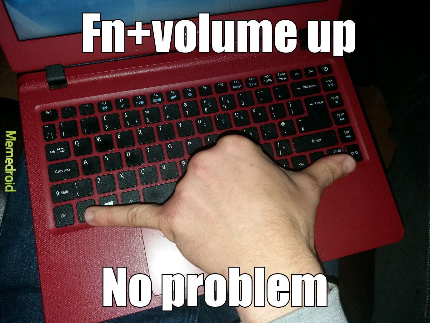 No problemo - meme