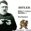 Hitler usaba hacks uwu