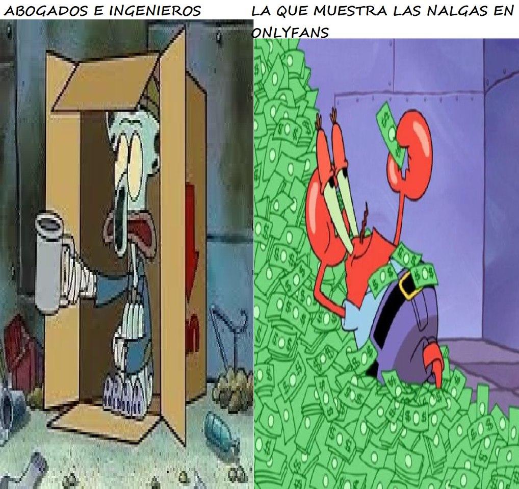 EDICION DE MIERDA - meme