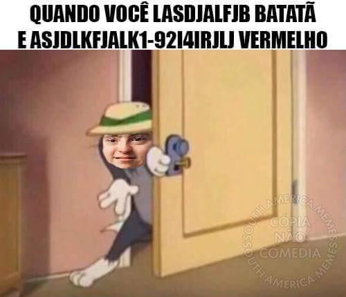 Batatã - meme