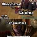 Chocolatitos