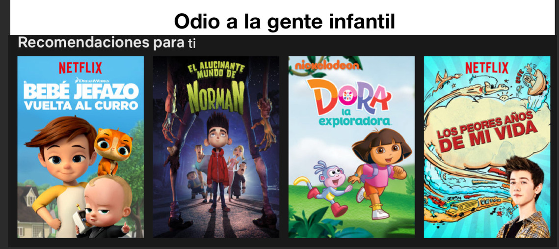 Entendí la referencia - meme
