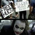 deluxe hug