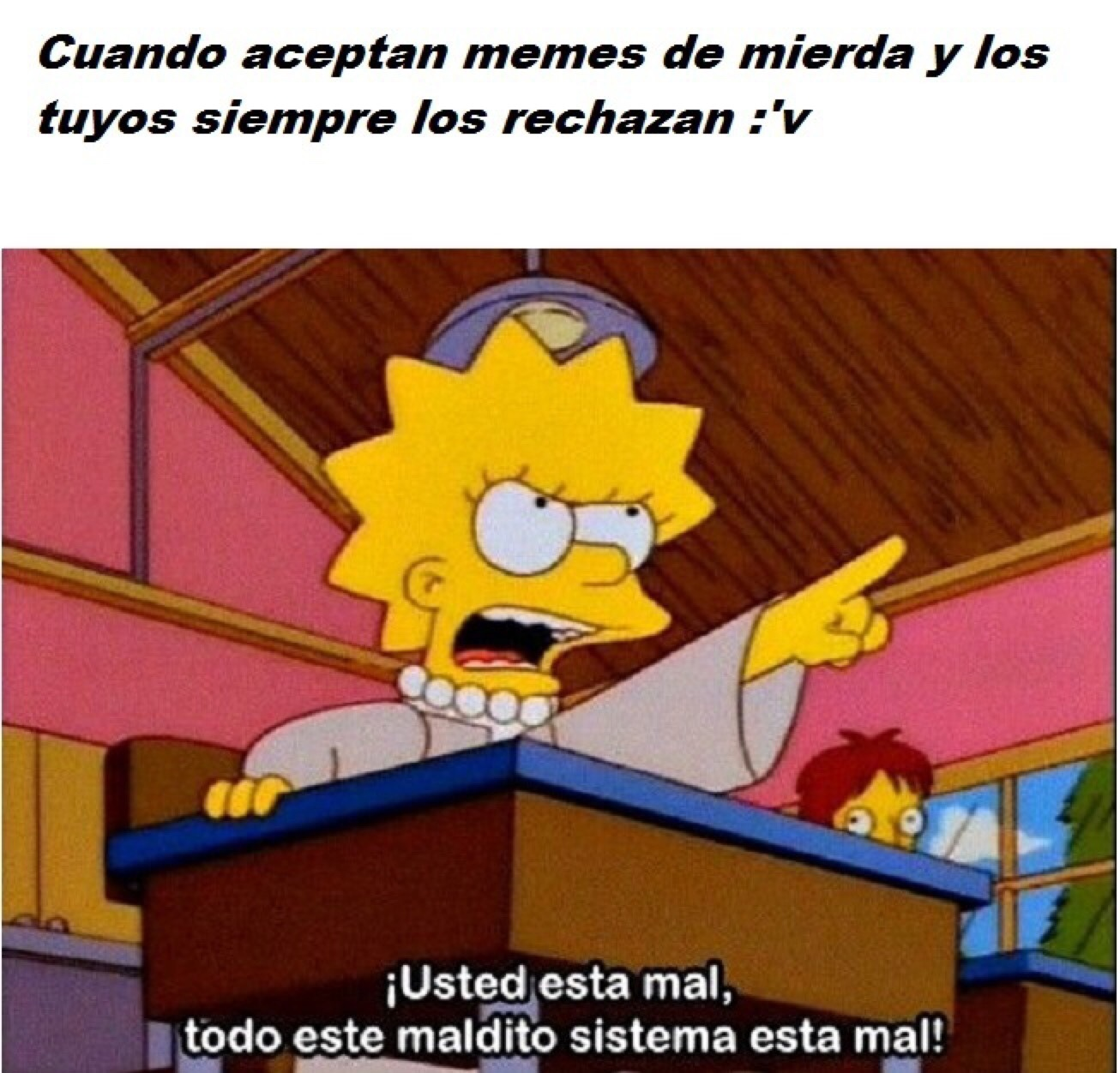 madre mía guilly - meme