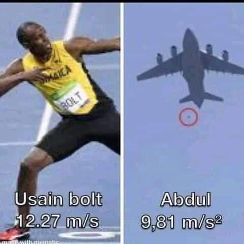 Abdul? - meme