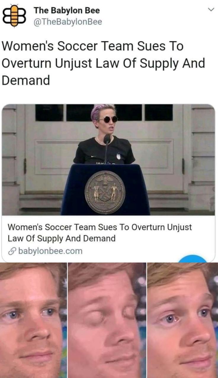Huh - meme