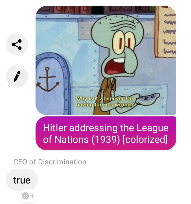 World History - meme