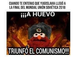 Comunismo GOD - meme