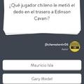 Cavani :v