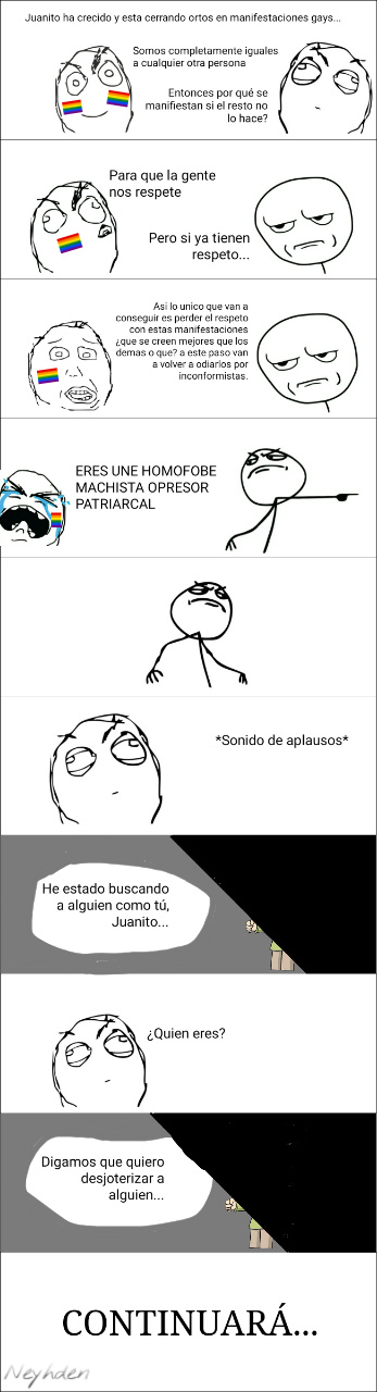 Juanito - Gonzaverso - meme
