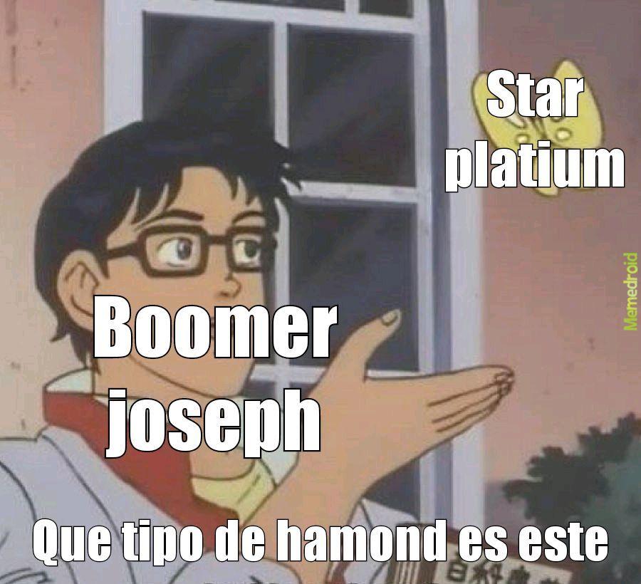 Jojokes - meme