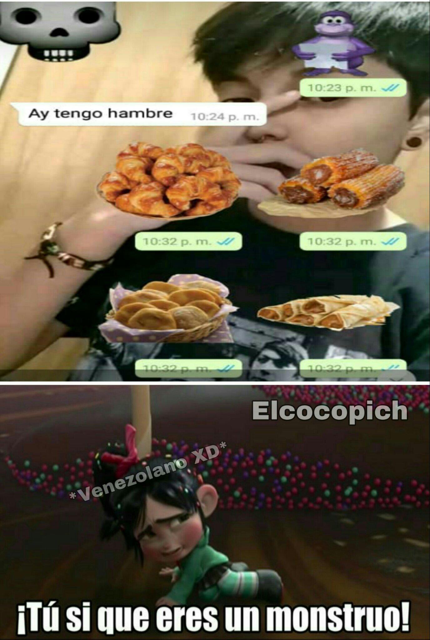 Del Whatssap de un amigo,su nombre es Satanas creo - meme