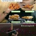 Del Whatssap de un amigo,su nombre es Satanas creo