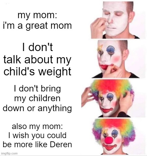 great mom - meme