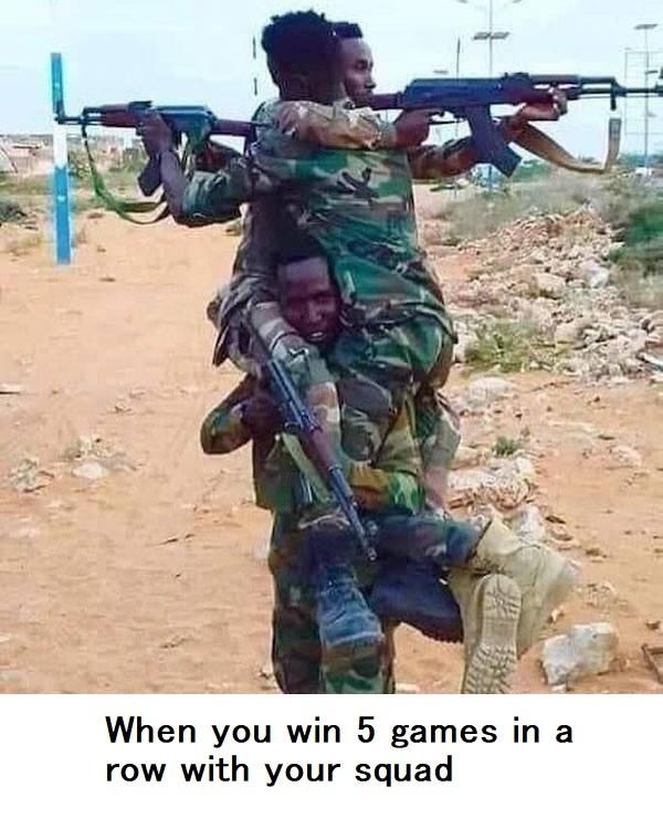 squad - meme