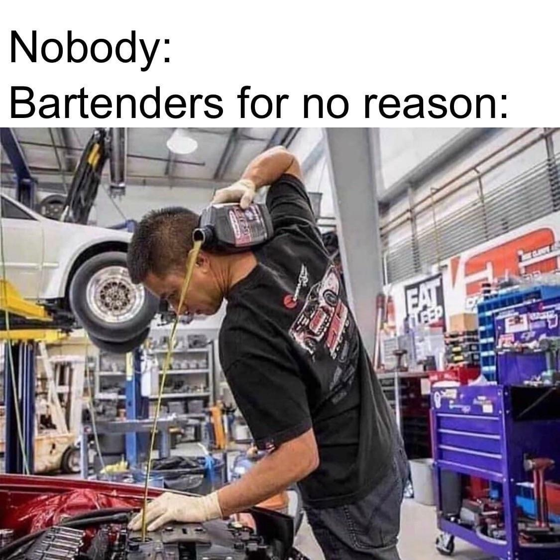 skills to pay bills - meme