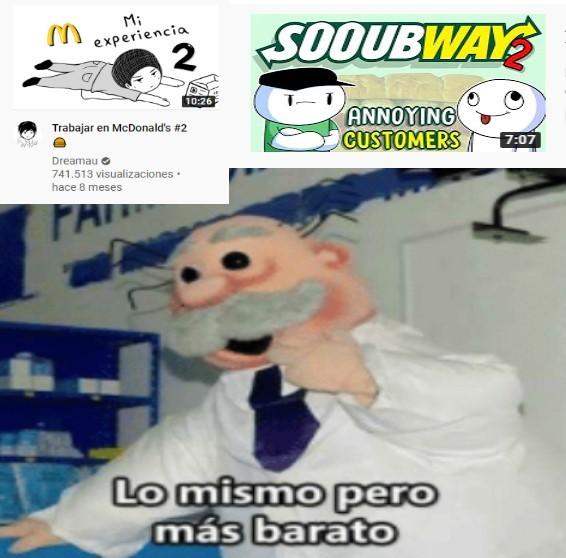 MMMMMM.. sospechoso - meme