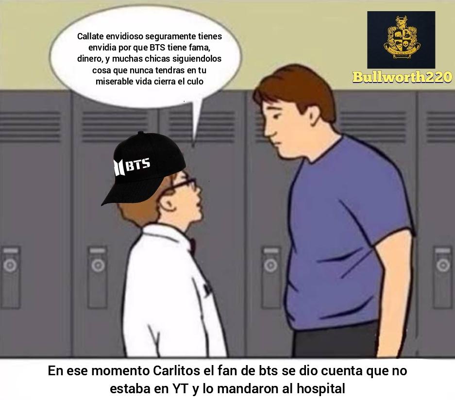 F por Carlitos :okay: - meme