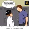 F por Carlitos :okay: