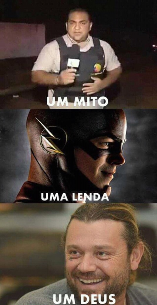 POROROCA - meme