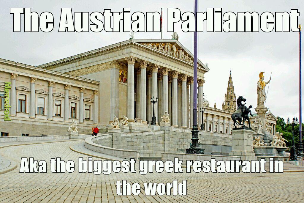 Vienna - meme