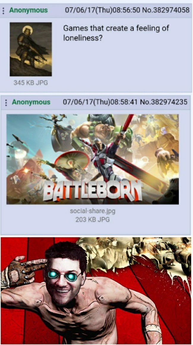 59612481158e0 the best battleborn memes ) memedroid