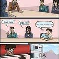 Reunião da EA GAMES