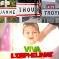 Je suis déjà allé à Troyes