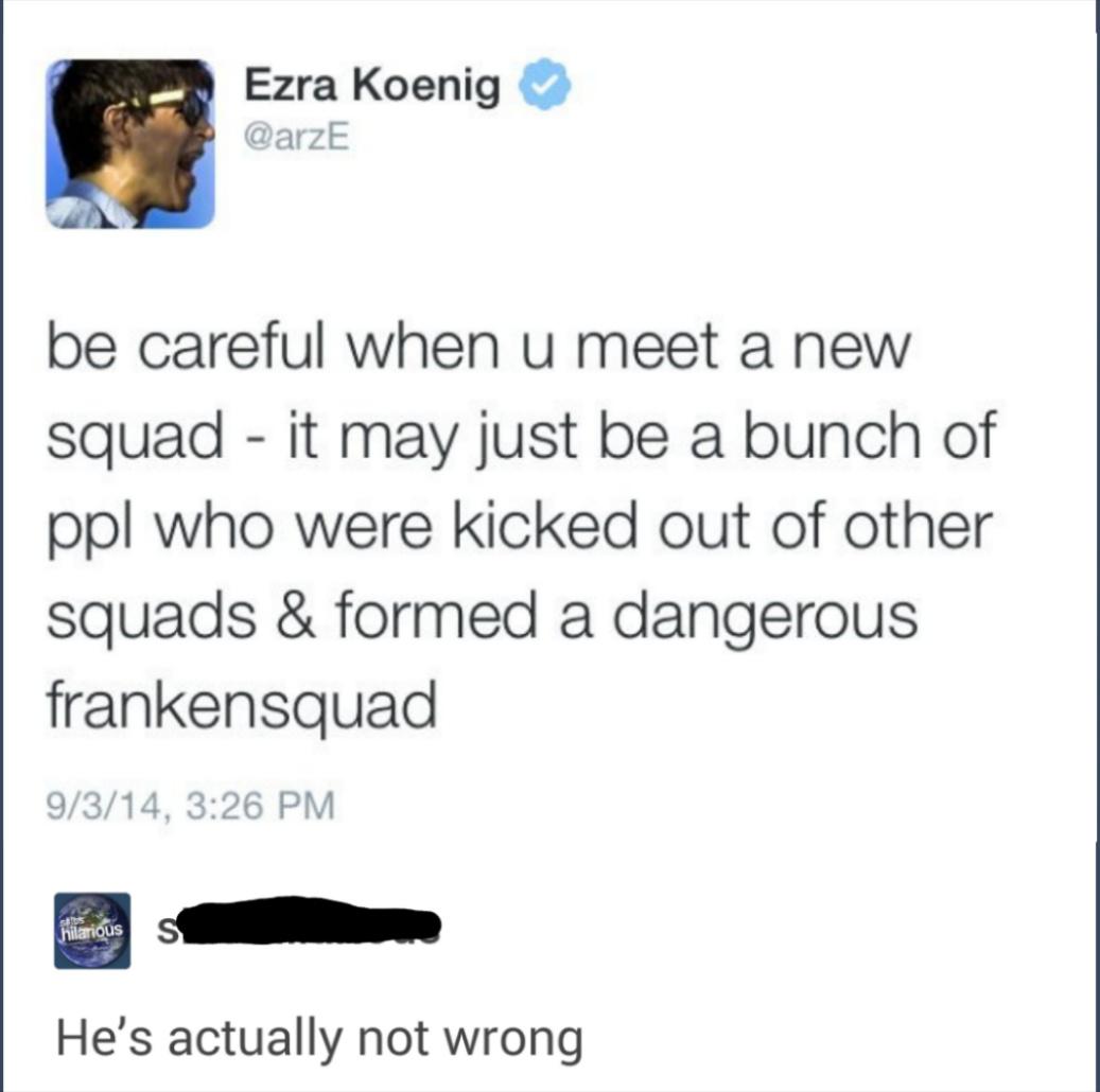 Not at all wrong - meme