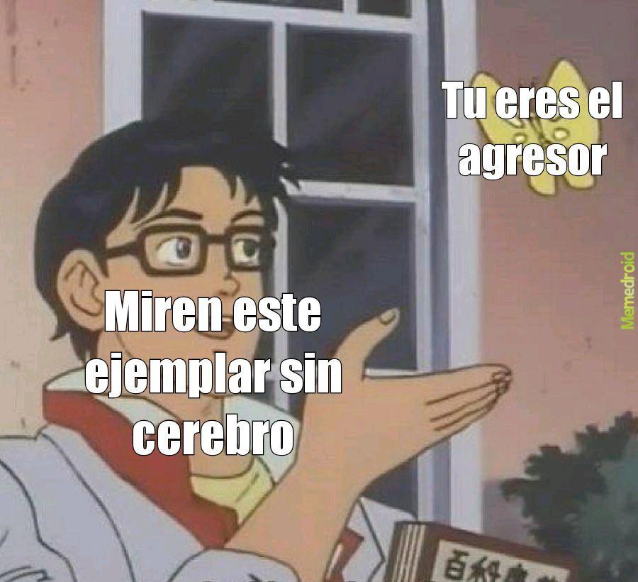 Titulooo - meme