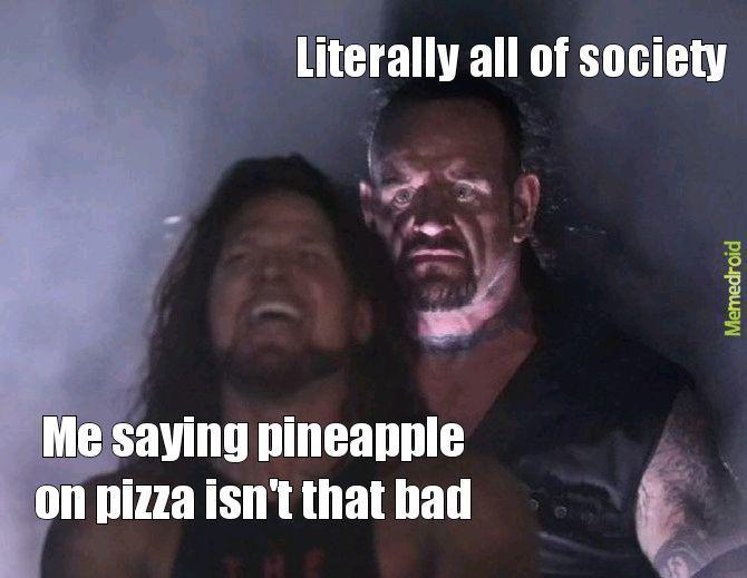 I hate how true it is - meme
