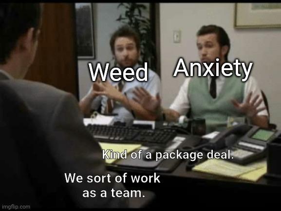 Package - meme