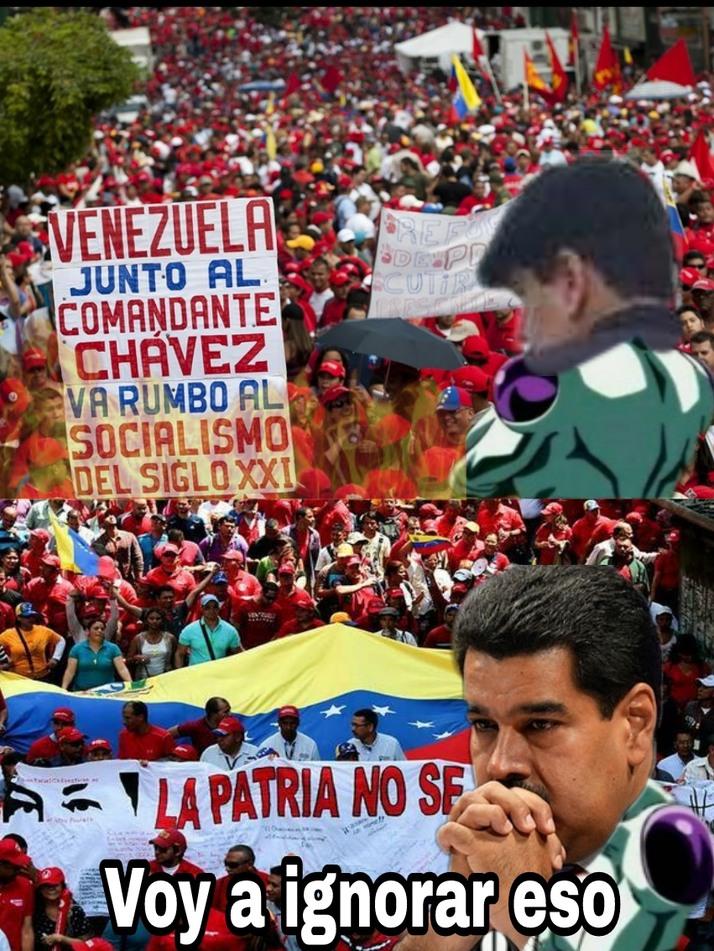 Venezuela. - meme