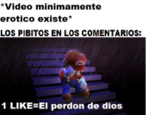 Perdoname dios(4k xd) - meme