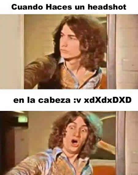 NO MAMES XDXDXD - meme
