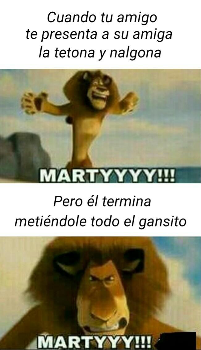 Verga >:( - meme