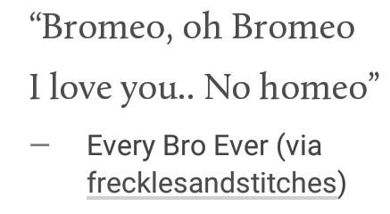 Bromeo
