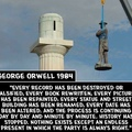 Was Orwell right?