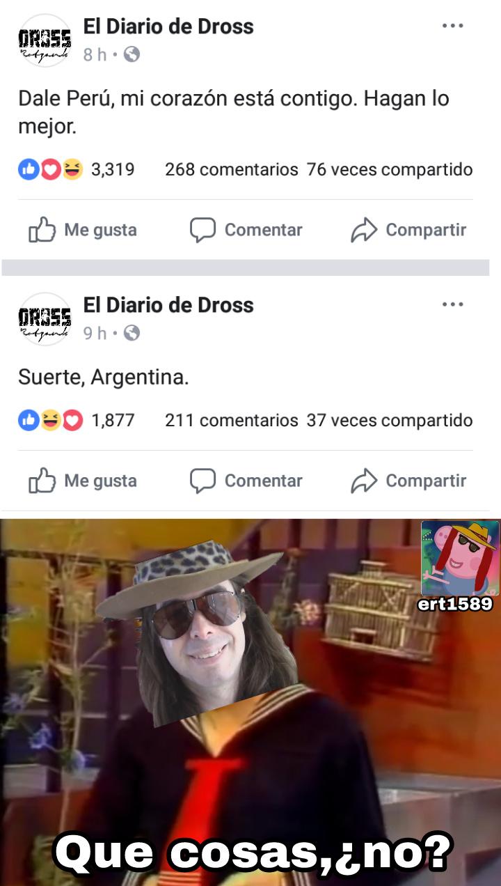 Mufa - meme