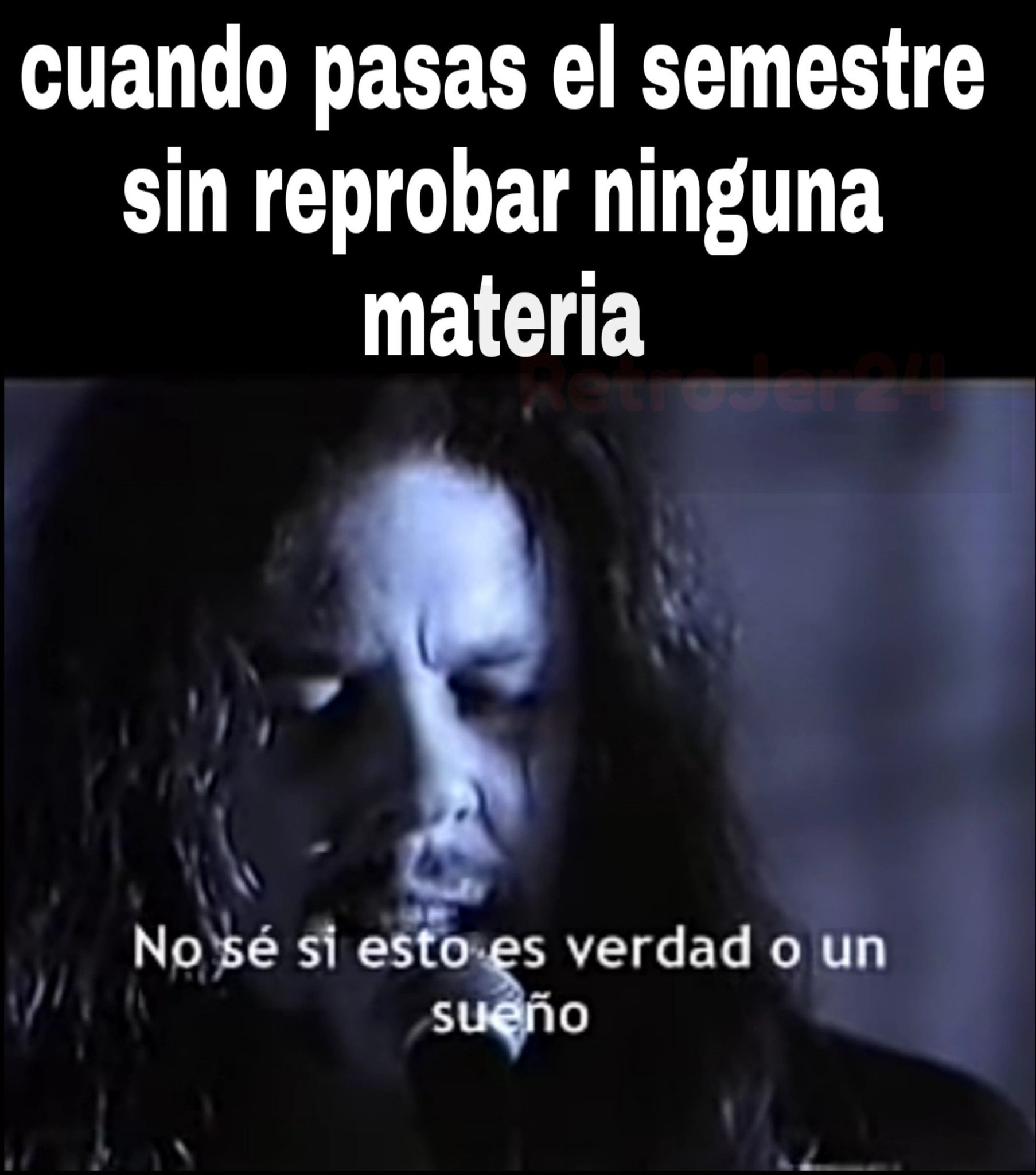 | One - Metallica | - meme