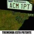 Pero como Paraguay no existe, no hay PT