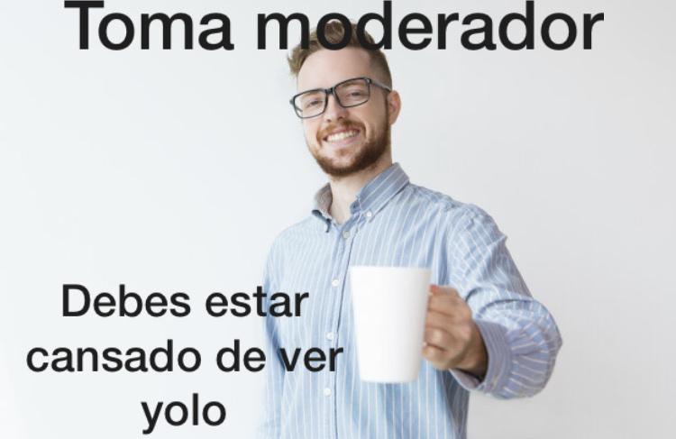 es café fino - meme