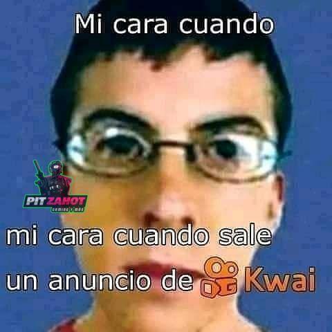 Kwai - meme